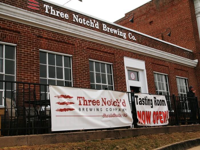 5. Breweries.