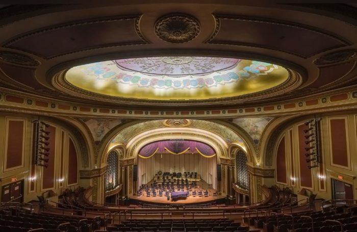9 unforgettable theaters in rhode island