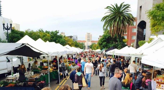 9 Farmers Markets To Visit In Southern California