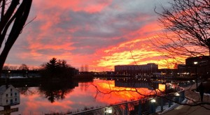 Here Are 16 Stunning Sunsets in Delaware That Will Blow Anyone Away