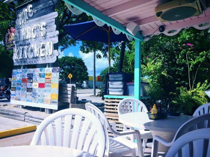 2. Mrs. Mac's Kitchen, Key Largo