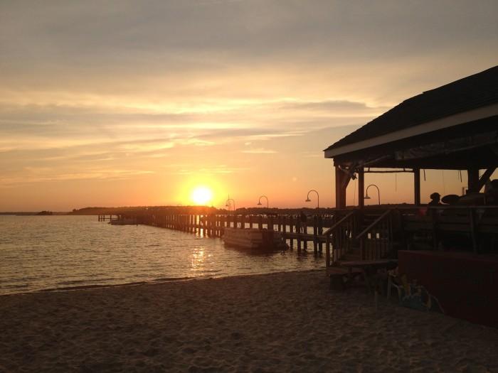 4. Rusty Rudder, Dewey Beach