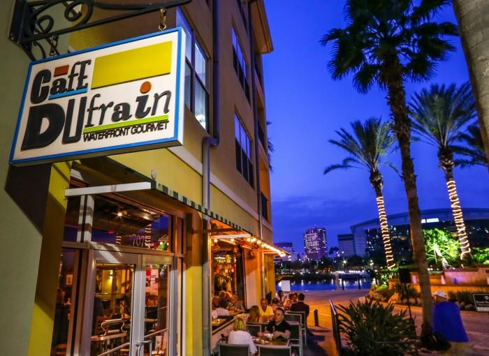 The 13 Best Waterfront Restaurants In Florida