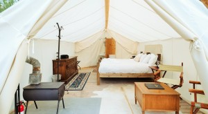 """These 6 Luxury """"Glampgrounds"""" In Arizona Will Give You An Unforgettable Experience"""