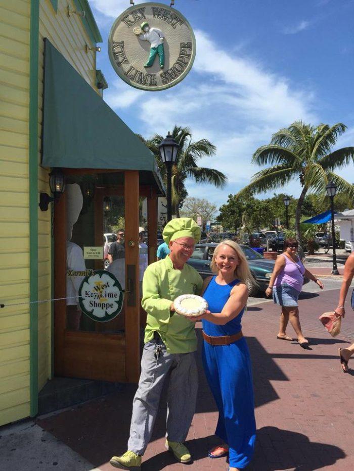 7. Kermit's Key West Key Lime Shoppe, Key West
