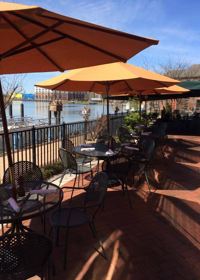 18 Incredible Waterfront Restaurants In Delaware