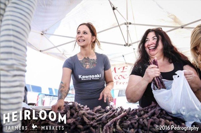4. Heirloom Farmers Market, Tucson