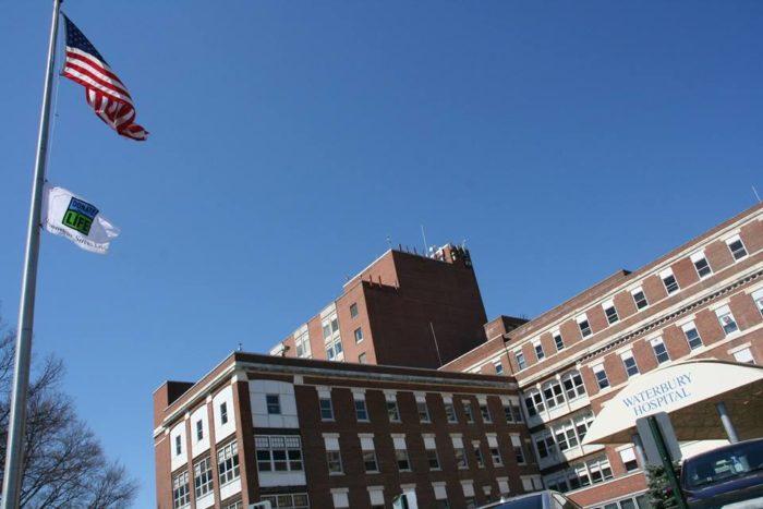 7. Waterbury Hospital (Waterbury)