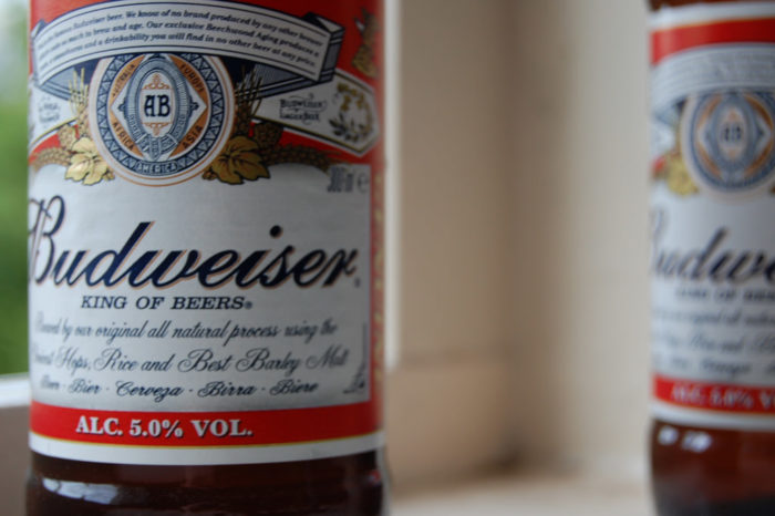 """13.  We are home to the """"King of Beers."""""""