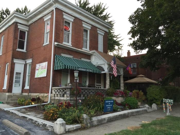 Mexican Restaurants In Hannibal Missouri