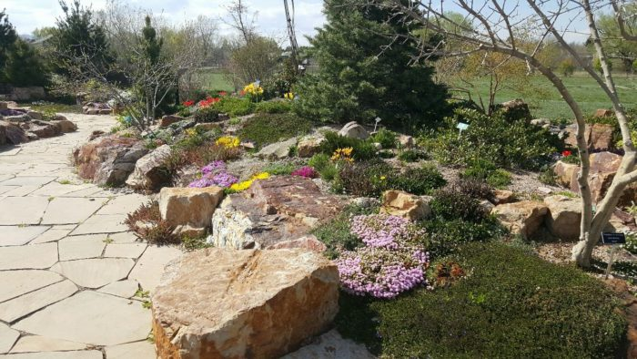 6. The Gardens on Spring Creek (Fort Collins)