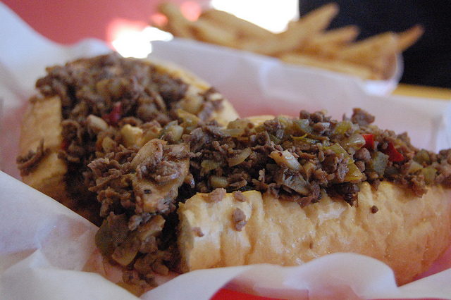 1. First and foremost, Pennsylvania has the best sandwiches in the world, from the Philly cheesesteak to Primanti's.