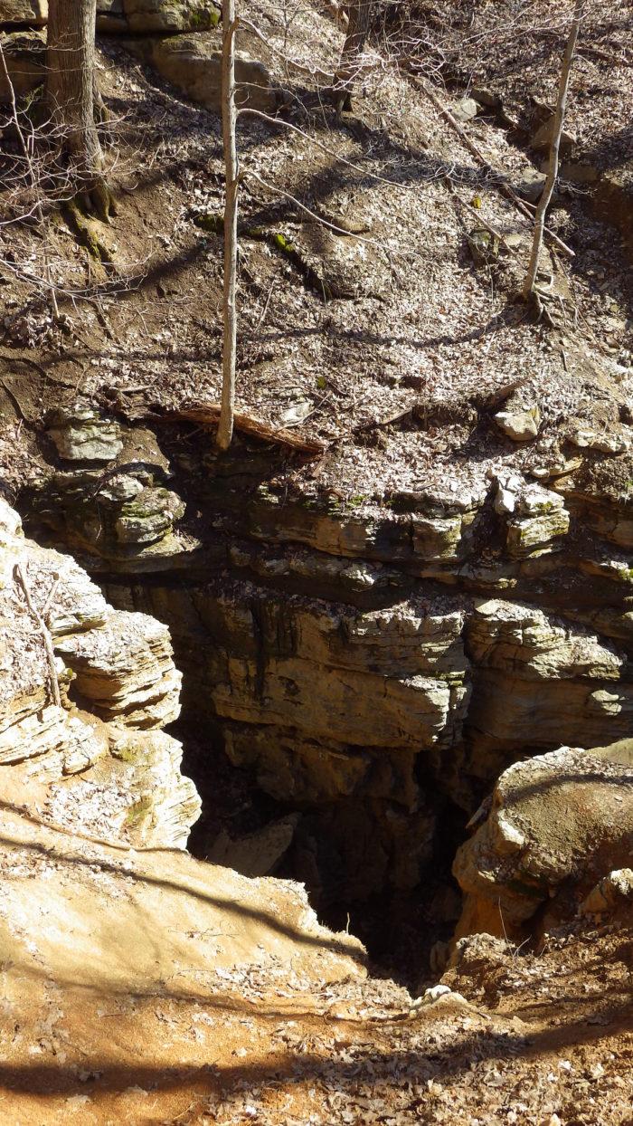6. Ellison's Cave—LaFayette