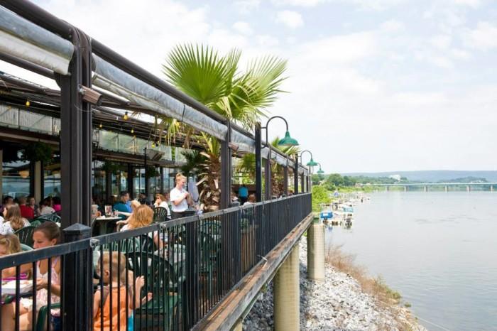 8. Duke's Bar and Grille (Wormleysburg)
