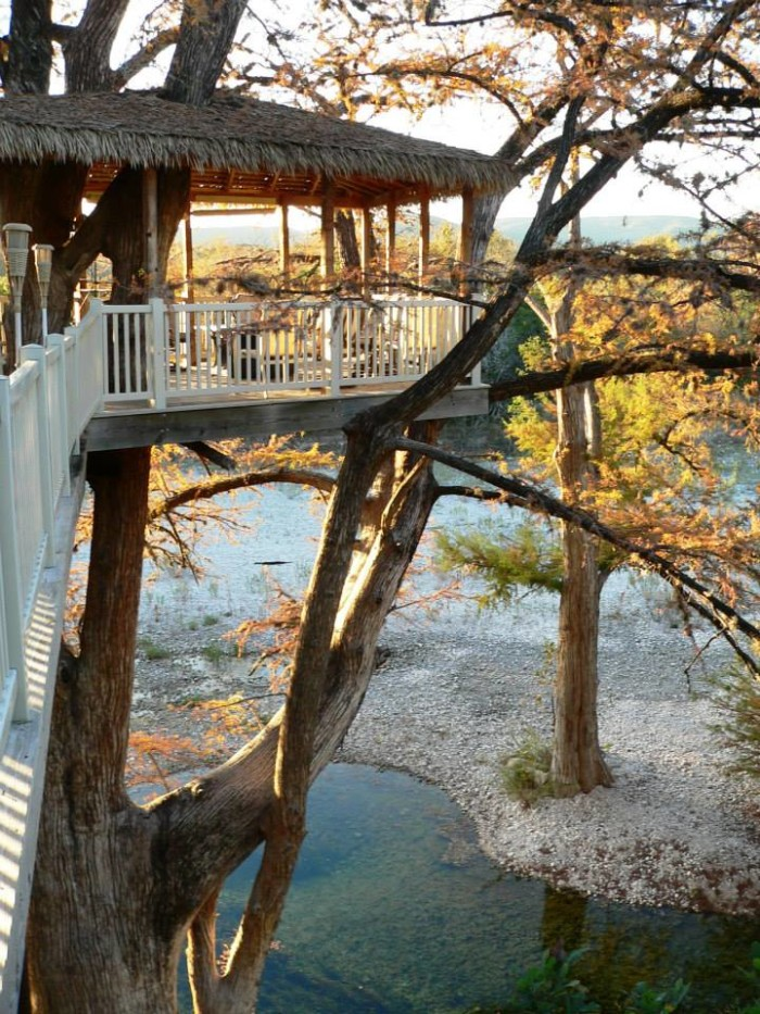 10. How would you feel waking up to this in the morning at Rio Frio Lodging?