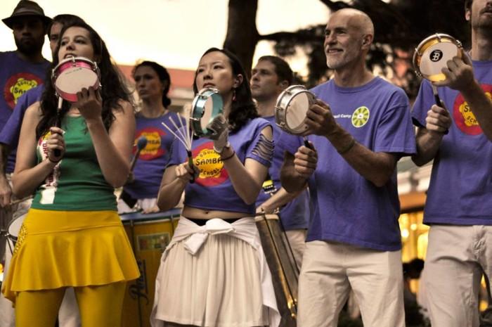 6. Colorado Brazil Fest (Boulder)