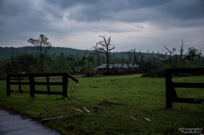 Two of those F4 tornadoes were the most deadly of the system. They killed 21 people. The third F4 was briefly on the ground in Mississippi County, but most of the damage from that storm happened after it crossed the border into Tennessee