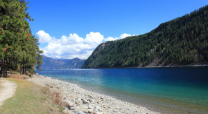 These 9 State Parks In Idaho Will Knock Your Socks Off
