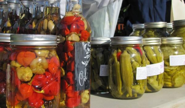 2. Starkville Community Market