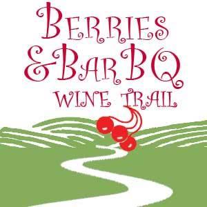 14.Berries and Barbecue Wine Trail, Hermann