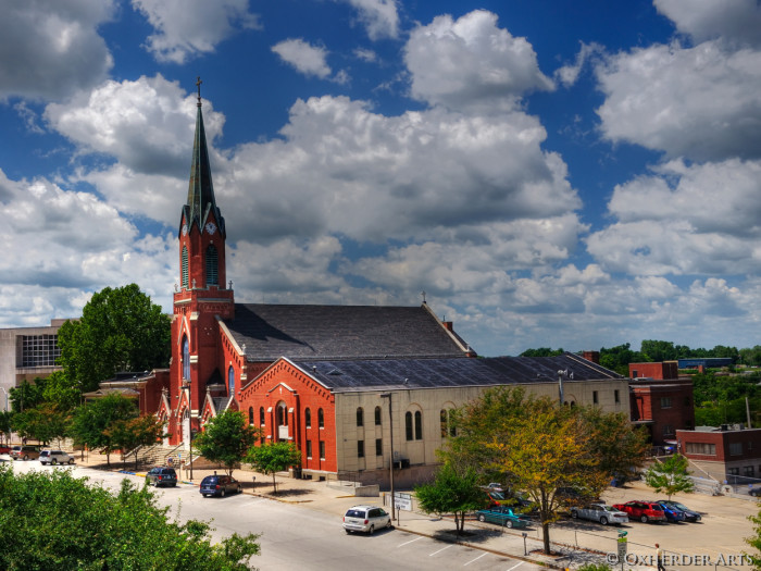 Here are some more great shots of Jefferson City...