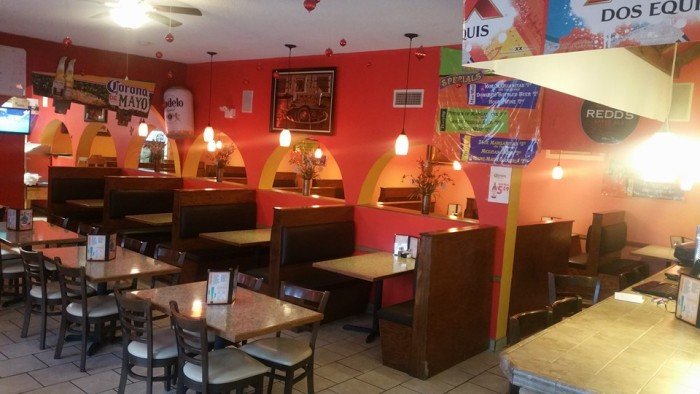 Watertown Daily Times Mexican Restaurant