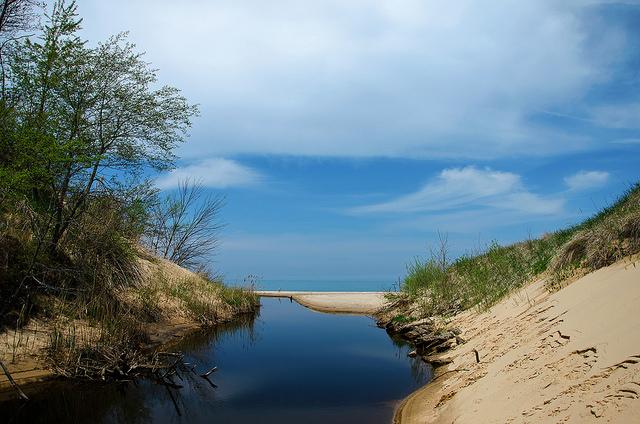 10. Lake Michigan