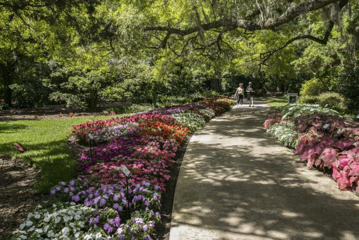 1. Harry P. Leu Gardens, Orlando