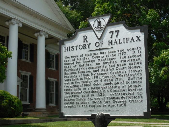 12. Halifax