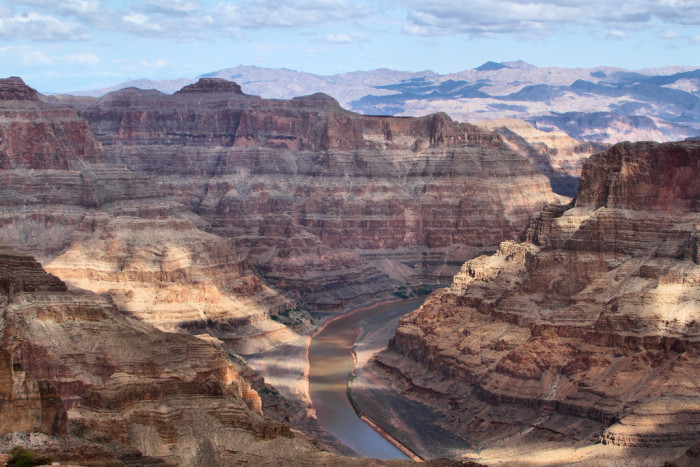 15. It's also home to one of the Seven Wonders of the World: the Grand Canyon.