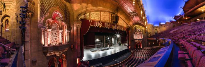 9. Fox Theatre