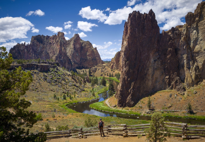 3. Smith Rock State Park