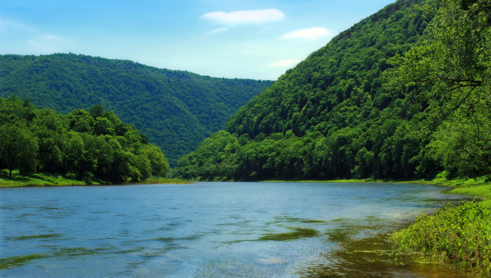 1. Susquehanna River