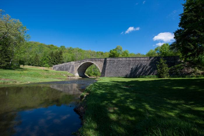 6. Casselman Bridge, Grantsville