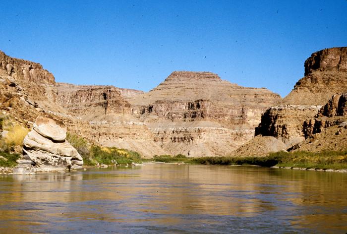 7. Desolation Canyon