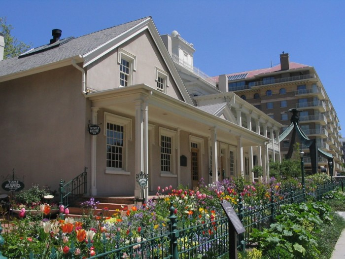 3. Brigham Young Complex