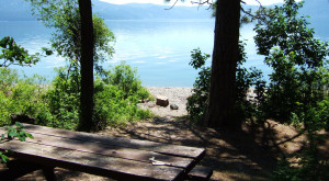 These 12 Amazing Camping Spots In Idaho Are An Absolute Must See