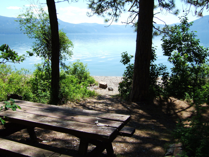 12 Best Overlooked Campgrounds In Idaho