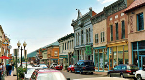 Here Are The 16 Most Charming Small Towns In The U.S.