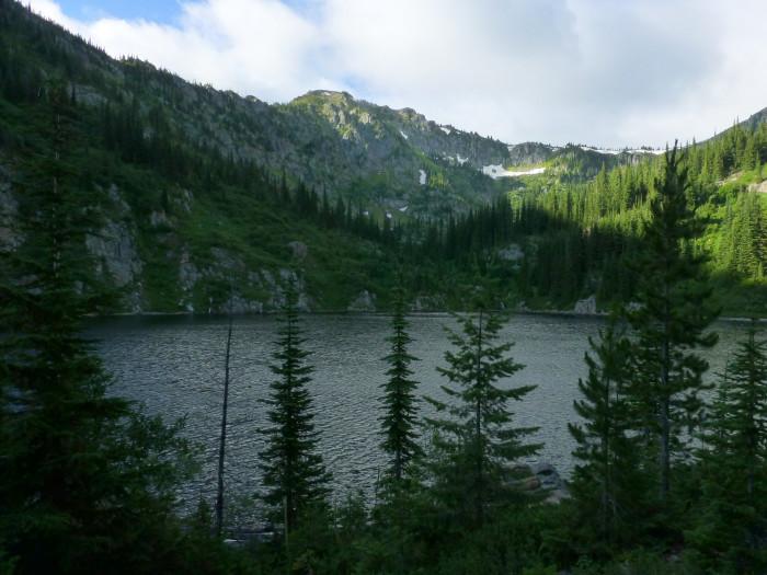 Mullan Idaho history