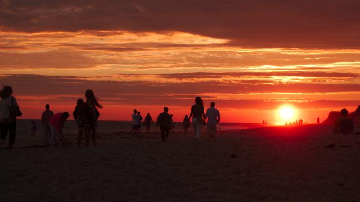 8. Madaket Beach, Nantucket
