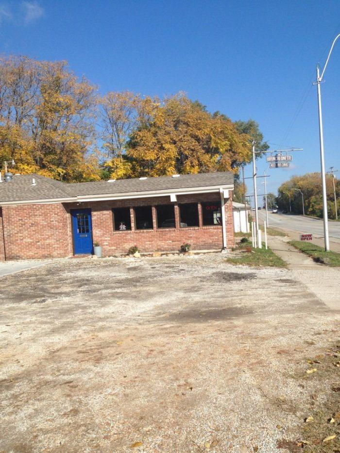 14.  The Bruncheonette, Joplin