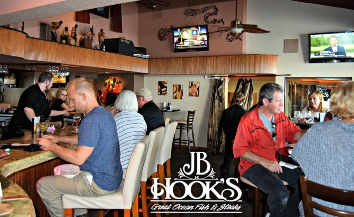 15.2. JB Hooks, Lake Ozark