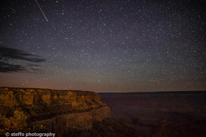5. The vast starry skies here are unbeatable.