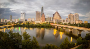 15 Reasons Why My Heart Will Always Be In Austin