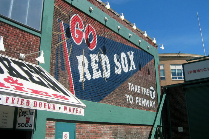 6. Tickets for a Red Sox game are the most costly in the major leagues. Red Sox tickets average around $53, while the average across the league is only $26.92.