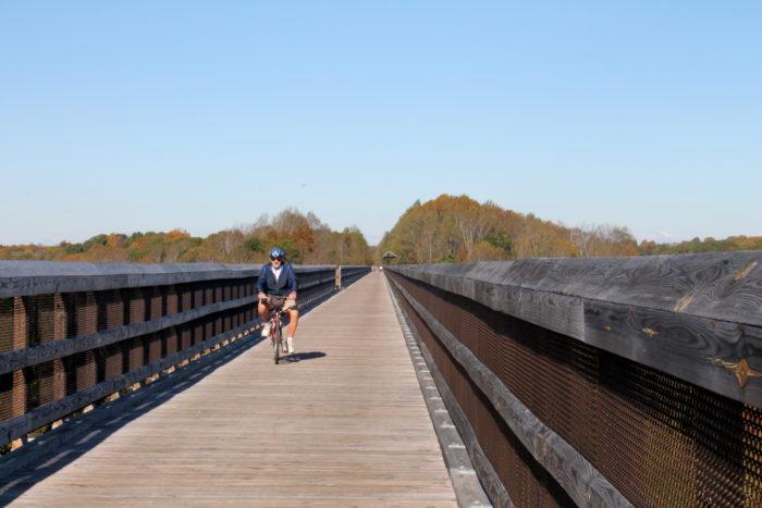 4. High Bridge Trail