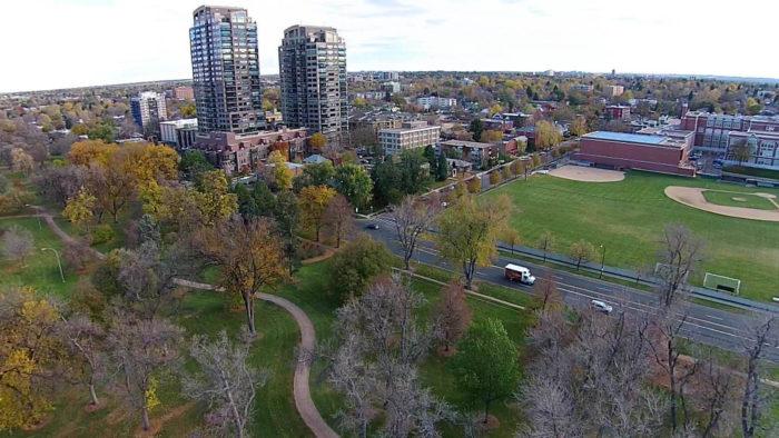 7. City Park