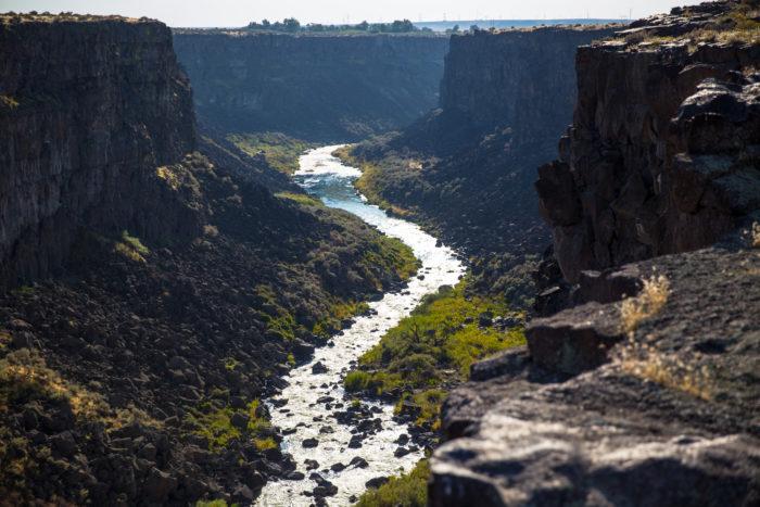 6. The Snake River