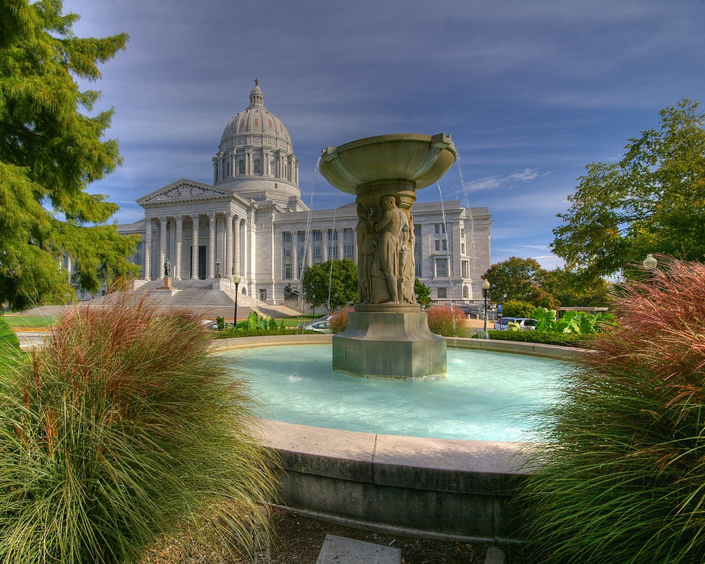 15 Reasons Everyone Is Moving To Jefferson City Missouri